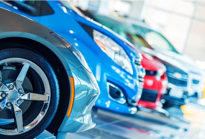 soluciones crediticias para<br>AGENCIAS DE AUTOS